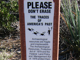 Brownstone Canyon Archaeological District